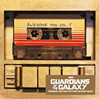 Los mejores  - Guardians of the Galaxy: Awesome Mix Vol. 1