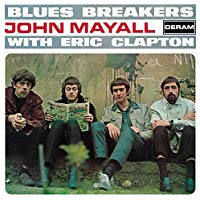 Los mejores  - Blues Breakers With Eric Clapton