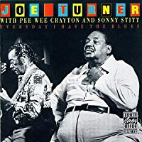 Los mejores  - JOE TURNER/ EVERYDAY I HAVE THE BLUES