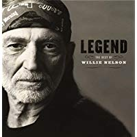 Los mejores  - Legend: The Best Of Willie Nelson
