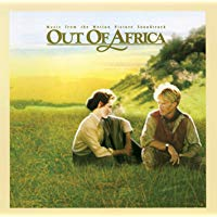 Los mejores  - Out Of Africa