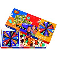 Los mejores  - Jelly Belly Bean Boozled, Dulce de caramelo - 100 gr.