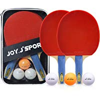 Mejores Ping pong